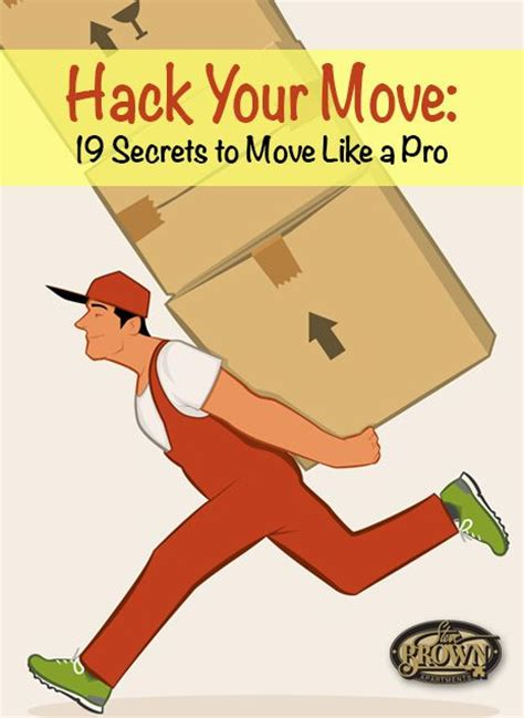 moving hacks hack your move moving day pinterest bags house and