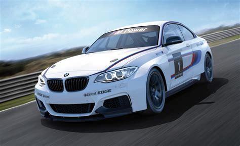 Bmw Motorsport by Ausmotive 187 Bmw Motorsport Opens M235i Racing Order Book