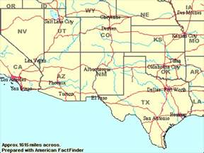 us map new mexico state about the usa gt travel gt the states territories