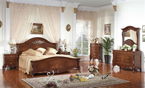 wooden bed bedroom furniture at home furniture at