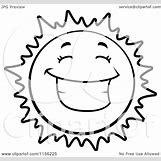 Happy Face Sun Black And White | 1080 x 1024 jpeg 87kB