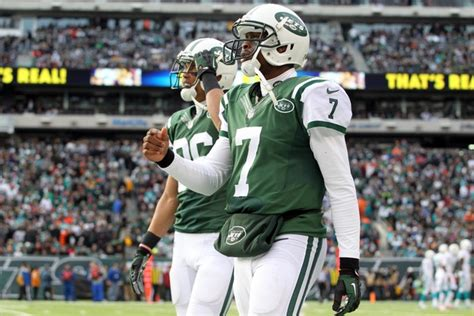 geno smith benched jets bench geno smith against miami dolphins after another
