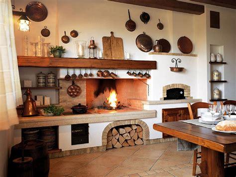 caminetto in cucina caminetto in cucina le migliori idee di design per la