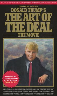 A Deal To Die For donald s the of the deal the