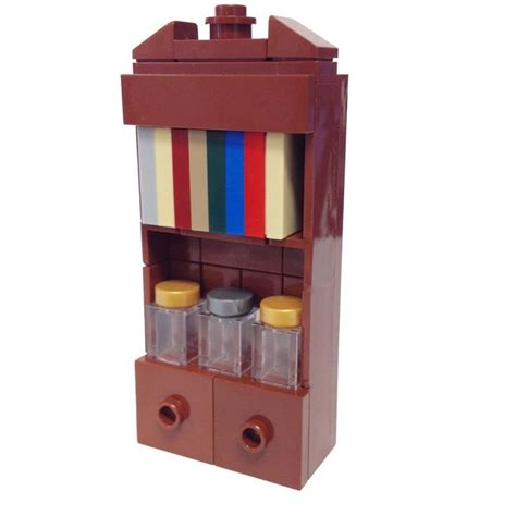 25 best ideas about lego furniture on lego
