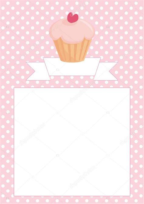 Pink List White vektor speisekarte hochzeit karte liste oder baby