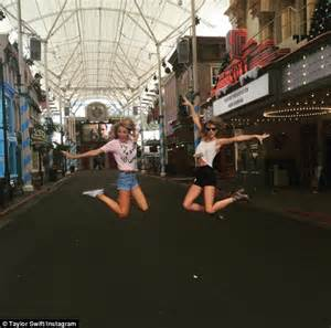 themes in the film australia blake lively has her selfie ruined by taylor swift as she