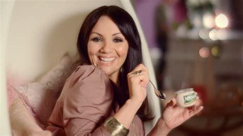 activia commercial actress bad
