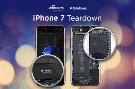 intel tsmc et ceva les 3 grands gagnants de l iphone 7