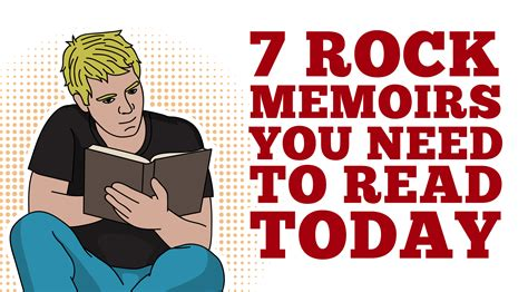 7 Memoirs I Am Dying To Read by 7 Rock Memoirs You Need To Read Today Page 2 Of 7 I
