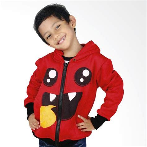 Jaket Anak Laki Cowok Branded Branded Hoodie Army Import Sweater Merah jual syaqinah 259 jaket anak laki laki merah harga kualitas terjamin blibli