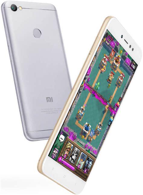 Xiaomi Redmi Note 5a 32 Gb Gold xiaomi redmi note 5a prime 3gb 32gb global version gold