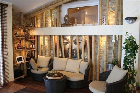 22 Bamboo Home Decoraitng Ideas in Eco Style