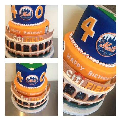 themed birthday cakes nj 1000 images about mets cakes on pinterest new york mets