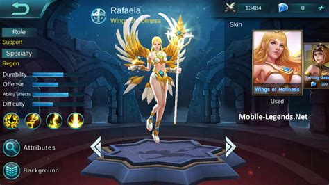 Kaos Ml Hayabusa by New Sun Patch Notes 1 1 48 131 2 2018 Mobile Legends
