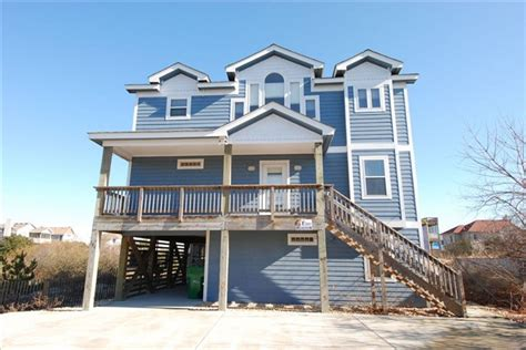 corolla beach house rentals glory days corolla vacation rental obx connection