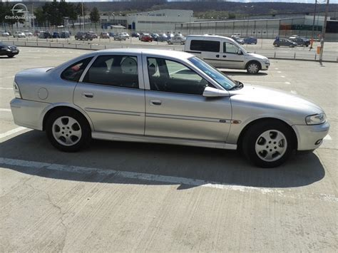 Opel Omega B by 2001 Opel Omega B Pictures Information And Specs Auto