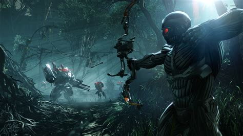 wallpaper 4k crysis 3 crysis 3 2 wallpaper game wallpapers 17151
