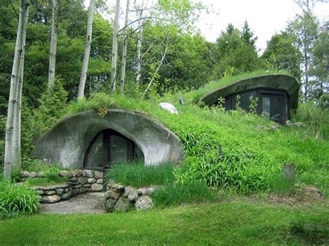 underground houses the ultimate in off grid living house and benefit