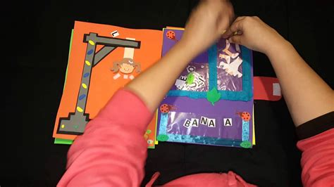 libro cantame una cancion with libros sensoriales a pedido chile 2015 youtube