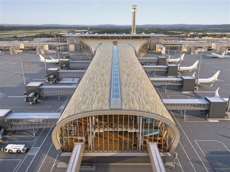 design engineer job norway a view of the future at oslo airport ttg nordic