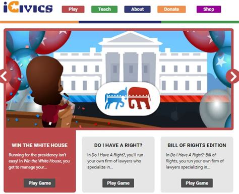 icivics win the white house us citizenship podcast icivics win the whitehouse