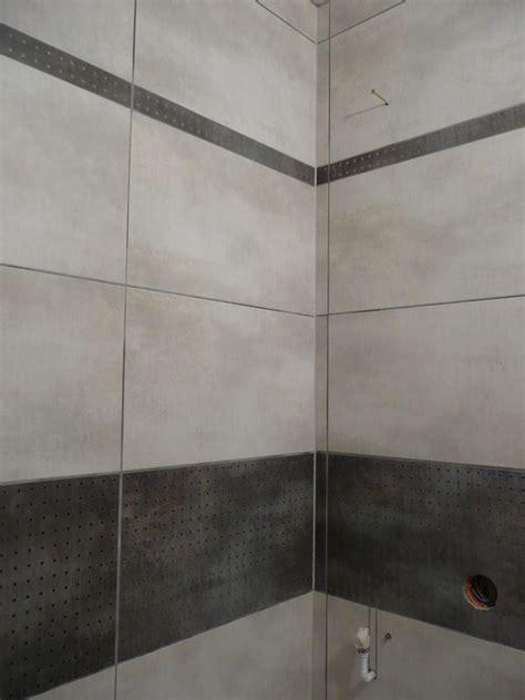 Bien Faience Salle De Bain Gris Et Blanc #4: 32434383.jpg