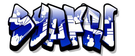 video membuat tulisan grafiti cara membuat grafiti dengan tulisan yang kita inginkan