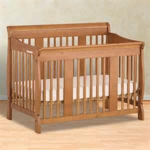 Shermag Tuscany Convertible Crib Storkcraft Oak Tuscany 4 In 1 Convertible Crib Free Shipping