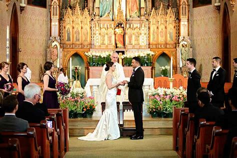 Catholic Church Marriage Records Marriageimmaculate Conception And St Joseph Parish