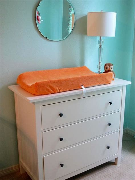 Ikea Changing Table Dresser Ikea Hemnes As Changing Table Nazarm
