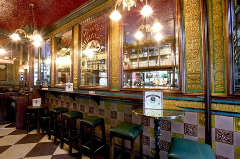 top bars in central london pubs in soho the best soho pubs time out london