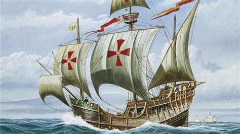 que barco de cristobal colon se hundio hallan una de las carabelas de col 243 n taringa