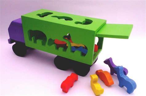 Meja Lipat Vernish Learning Toys mainan edukatif tradisional mainan toys