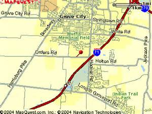 Grove City Ohio Map by Grove City Oh Pictures Posters News And Videos On Your