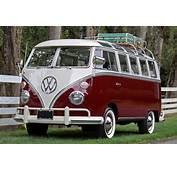 VW MicroBus On Pinterest