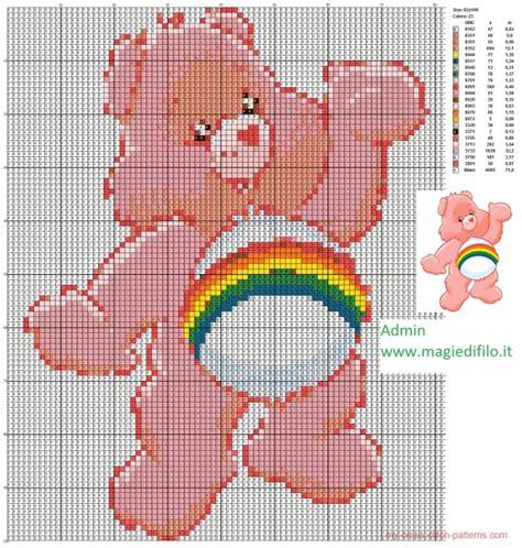 cross stitch pattern maker free download for android cheer bear cross stitch pattern free cross stitch
