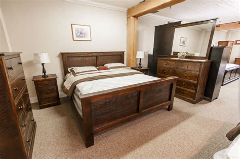 pine bedroom suite rustic pine 7 piece pioneer bedroom suite lloyd s