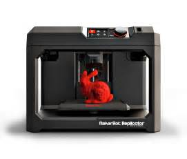 3d printing gallery for gt 3d printer