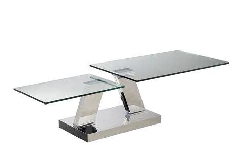 glass swivel coffee table column swivel coffee table coffee tables fishpools