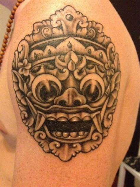 bali electric tattoo 1000 images about barong tattoo on pinterest hourglass