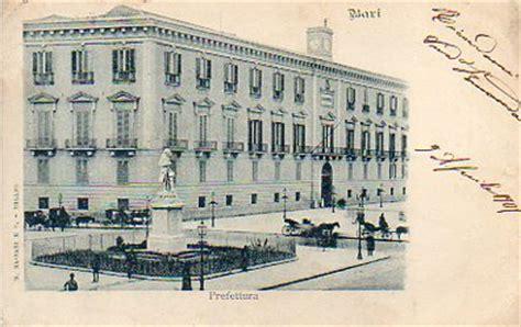 prefettura di bari ufficio patenti cartoline d epoca di bari