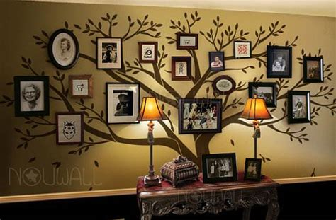 family tree projects gift ideas  mothers day family