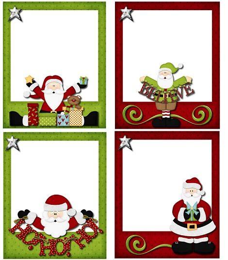 imagenes bonitas de navidad para poner nombres etiquetas para regalos de navidad para imprimir