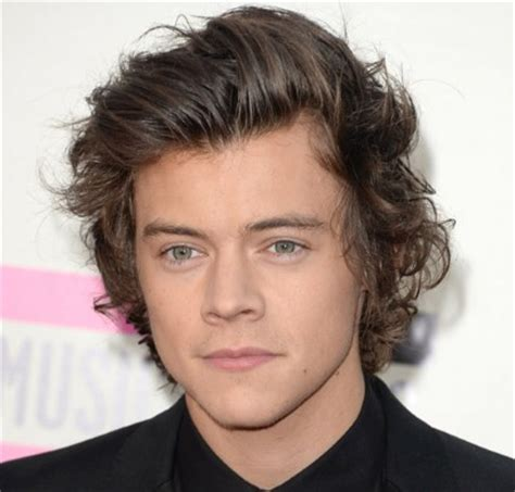 the harry styles effect: british men are wearing hair