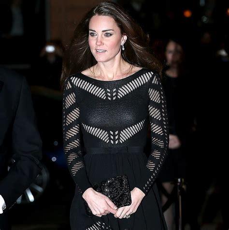 Kate Middleton in Sexy Dresses   POPSUGAR Fashion