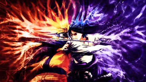 wallpaper naruto vs sasuke naruto vs sasuke wallpaper by majoraskeyblade on deviantart