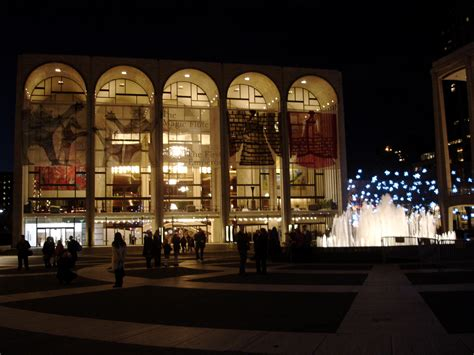 the house nyc file facade of the metropolitan opera house at lincoln center nyc jpg