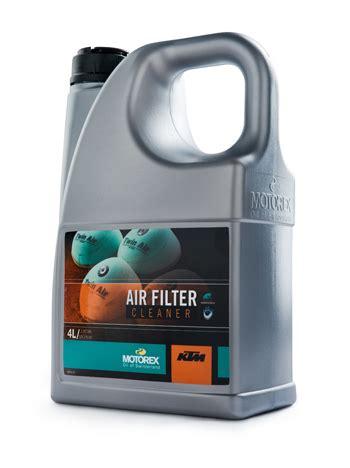 Motorex Filter aomc mx motorex air filter cleaner 4l 4