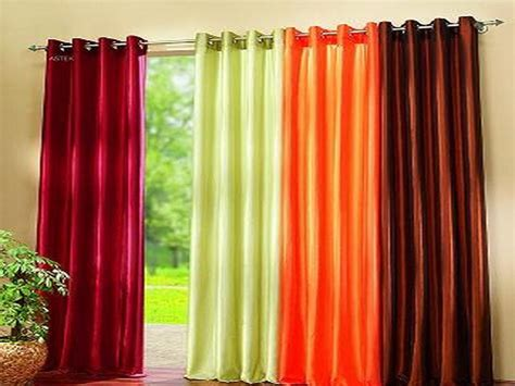 Country Style Kitchen Curtains And Valances - door amp windows the best types of curtains for the right window treatment bay window curtain